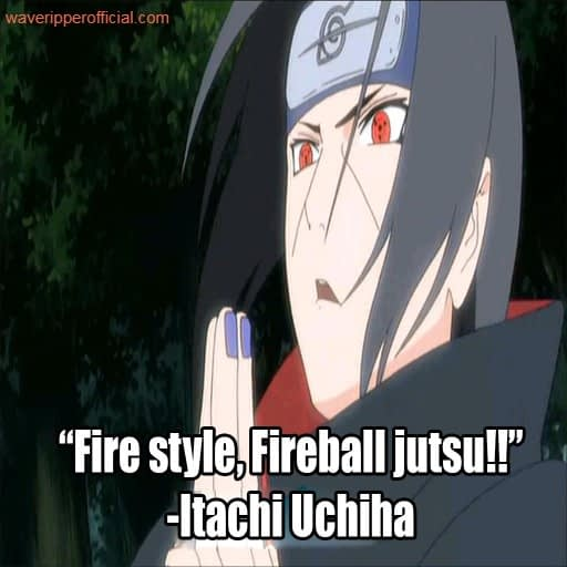 Naruto quotes itachi 10