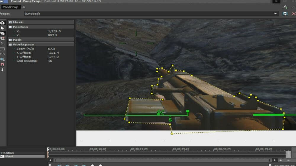 How to Blur Faces or Any Moving Objects with Vegas Pro