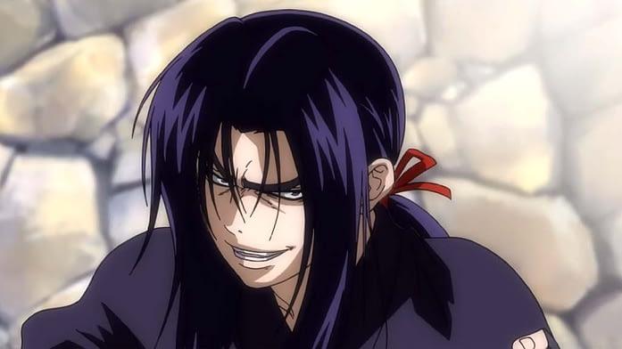 Basilisk - Samurai Genre Manga Series
