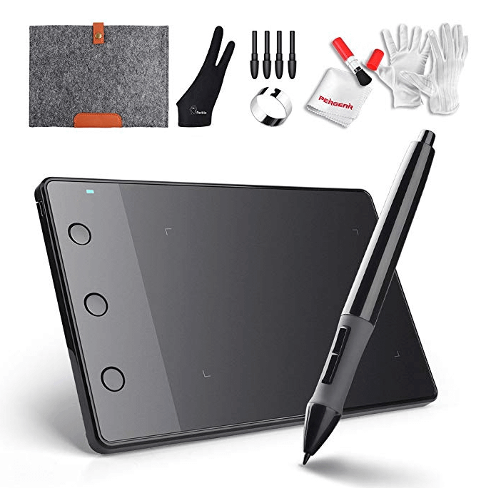Top 15 Best Drawing Tablets