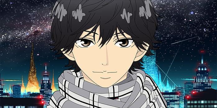 Kou Tanaka cute anime guys - Ao Haru Ride