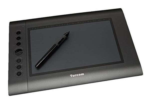 Turcom TS-6610