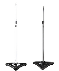 Atlas Sound MS25 Mic Stand with Air Suspension