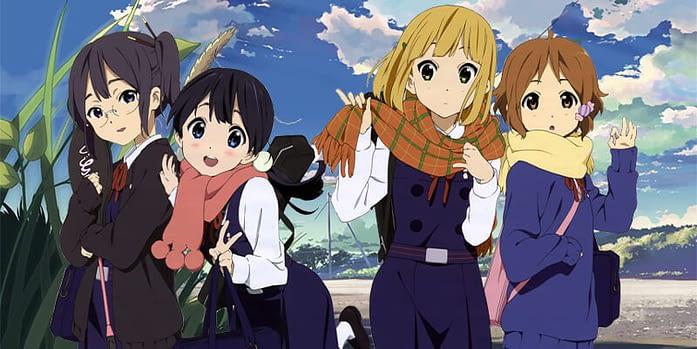 midori tamako and kana