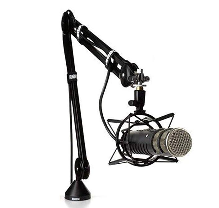 best studio microphones for youtube, xlr microphones, rode procaster