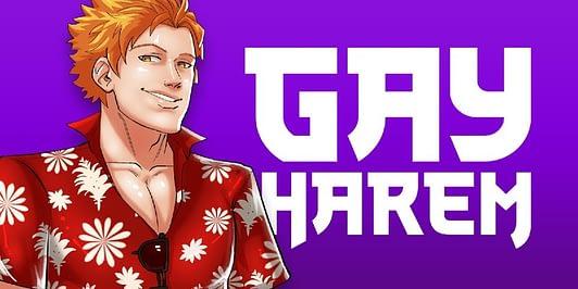 Gay Harem
