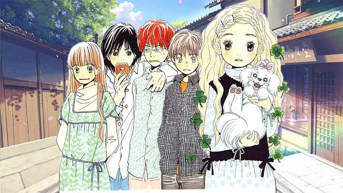 Honey and Clover Best Japanese Television anime
