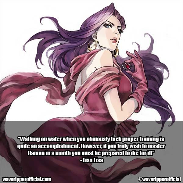 Lisa Lisa quotes 1