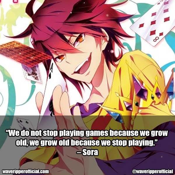 Sora Quotes 10