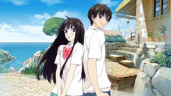 Kimi ni Todoke - Best Japanese Television series
