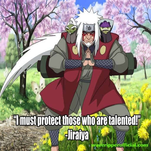 Jiraiya quotes 4