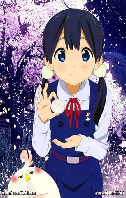 Tamako market anime that is good to watch