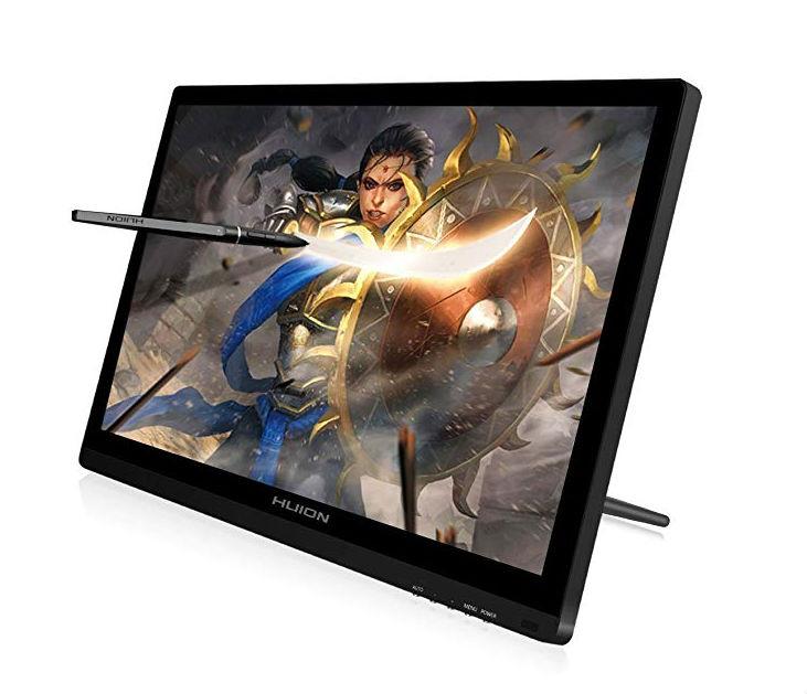 Huion GT-191 KAMVAS Drawing Tablet