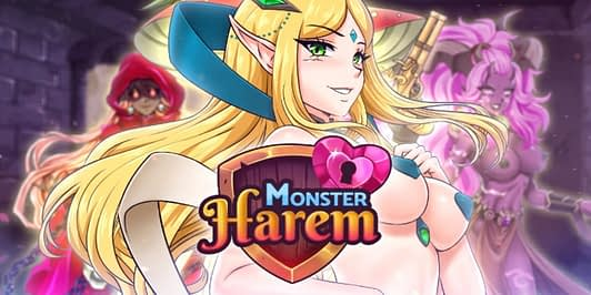 Monster Harem Action