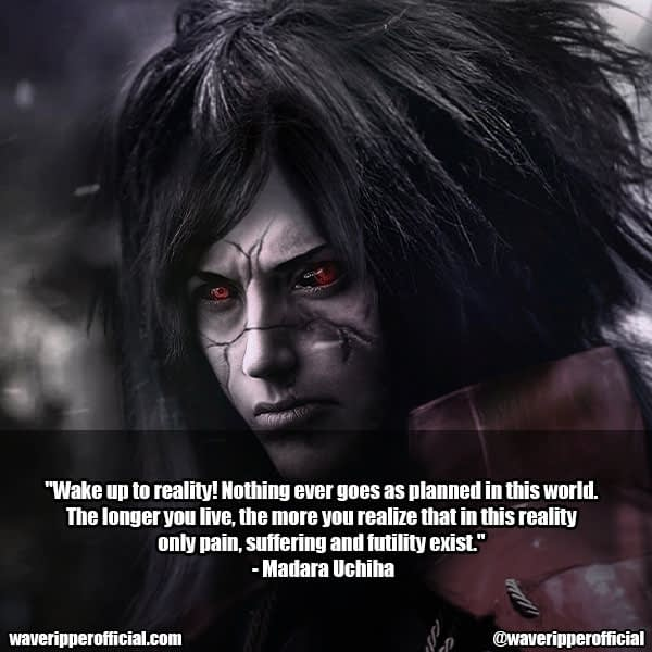 madara uchiha quotes 2
