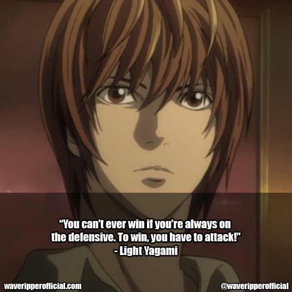Motivational Anime Quotes