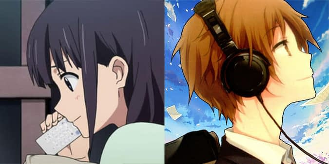 Taichi and Inaba