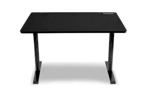 Compact Gaming Desk From Arozzi Arena Leggero