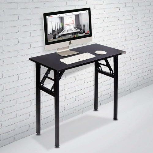 Small Folding Computer Desk