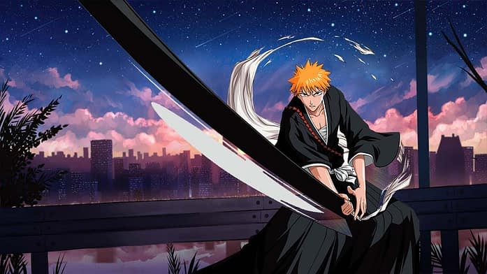 Bleach - Best anime of all time
